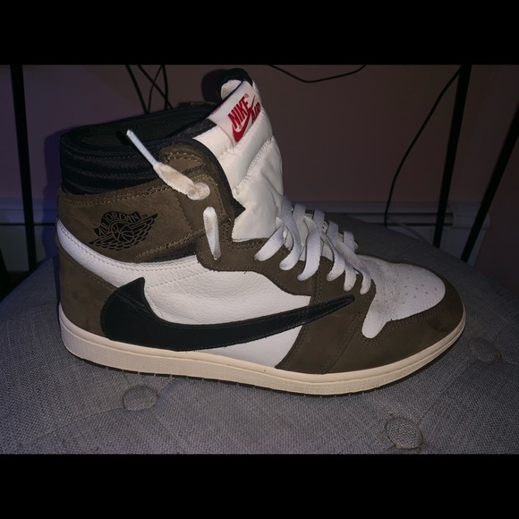 Jordan Shoes | Travis Scott Air Jordan